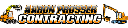 Aaron Prosser Contracting Pty Ltd
