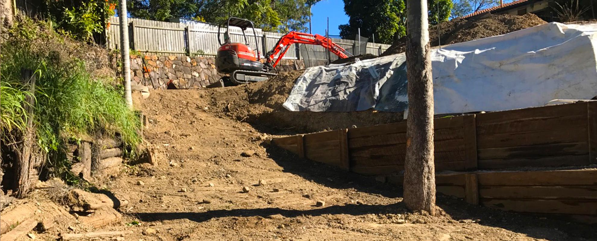 excavations brisbane
