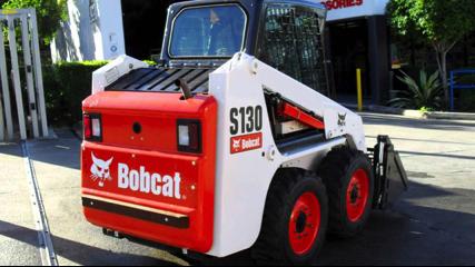 Bobcats - Earth Moving Brisbane
